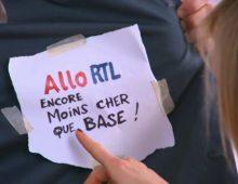 Allo RTL – Moins Cher Que Base