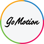 Go Motion – Motion, Web & Print design