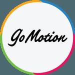 Go Motion – Motion, Web & Print design
