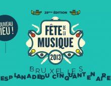 La Fête de la Musique – 2013