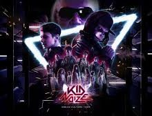Dream Culture Tour – Kid Noize